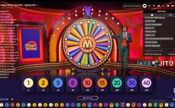 jayajitu mega wheel